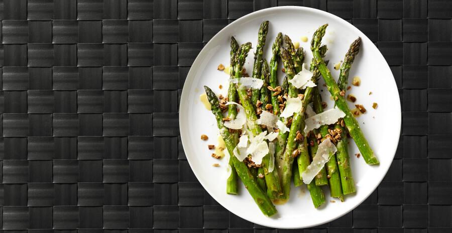 Asparagus pound image