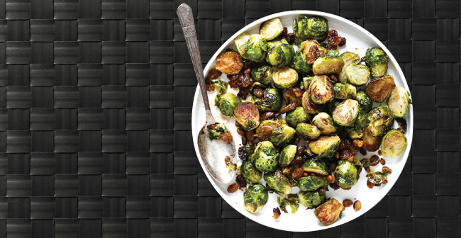 Brussel Sprout Pound