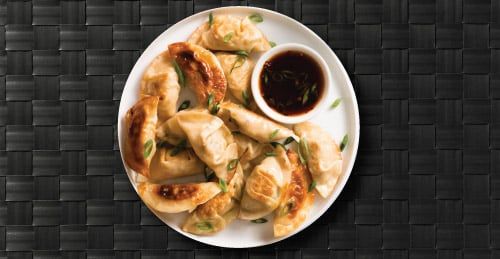 Picture of Potstickers
