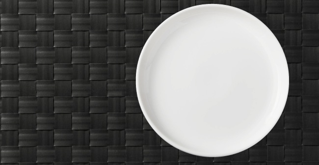 MealPro Grilled Chicken Meal Plated on a China Plate