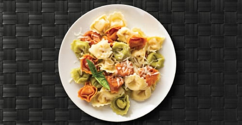 MealPro Cheese Tortellini Food To go