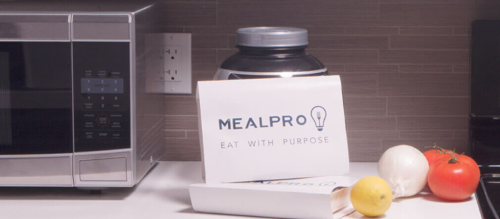 MealPro Fitness Food Delivery Service Gives You More Time To Do What You Enjoy