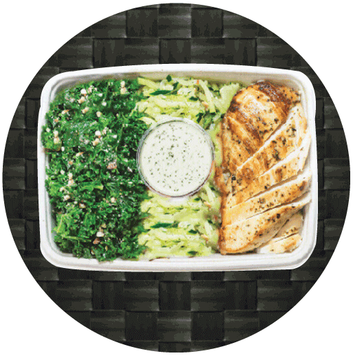 Your Louisville keto Meals are Made With Natural Ingredients