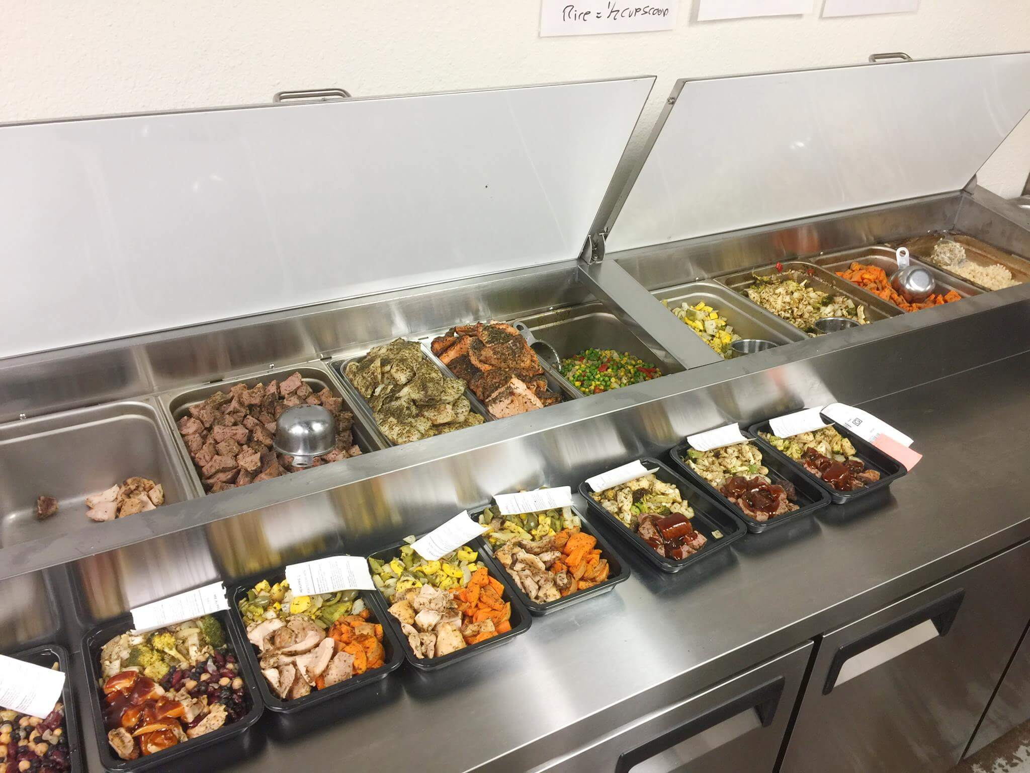 MealPro Meals Are Made To Order