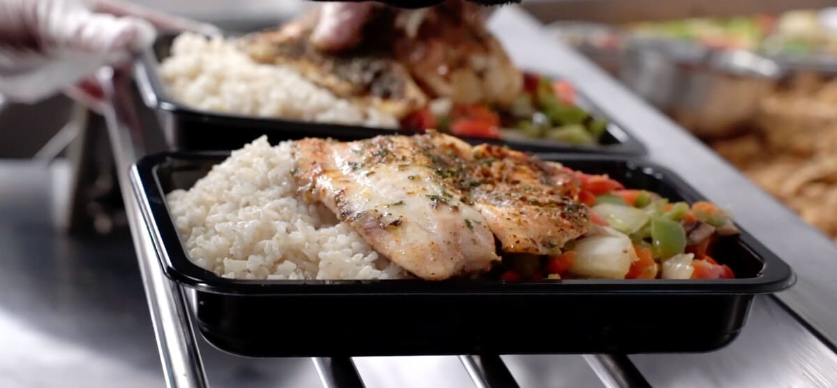 Healthy Meal Prep Delivery Service Save Time Feel Awesome