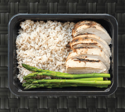 Meal Prep Los Angeles | Healthy and Tasty Meals | MealPro