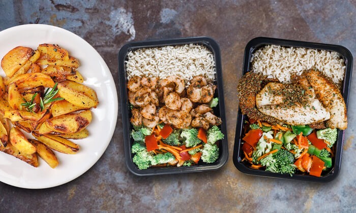 Meal Prep Lancaster Healthy And Affordable Meals