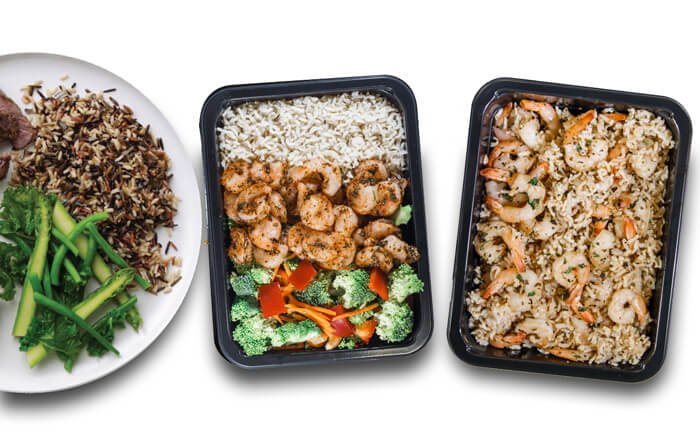 Healthy Meal Prep Winnipeg Carefully Portioned Meals Catered To You