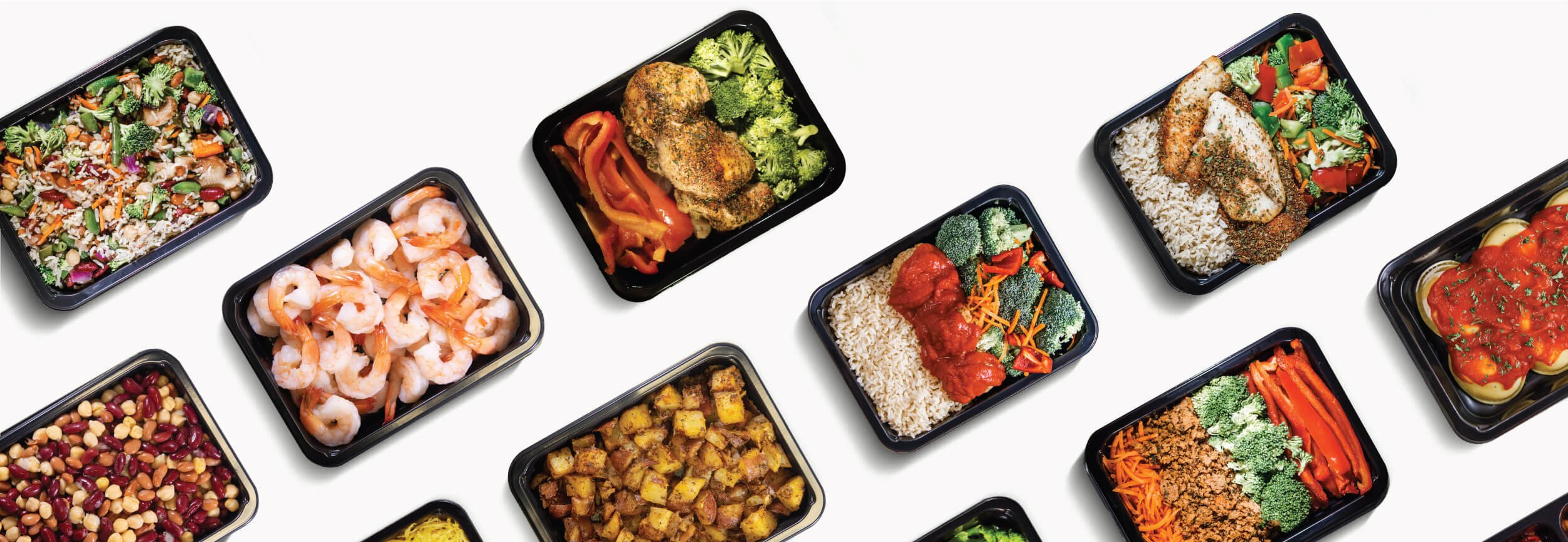 Bodybuilding meal prep delivery service